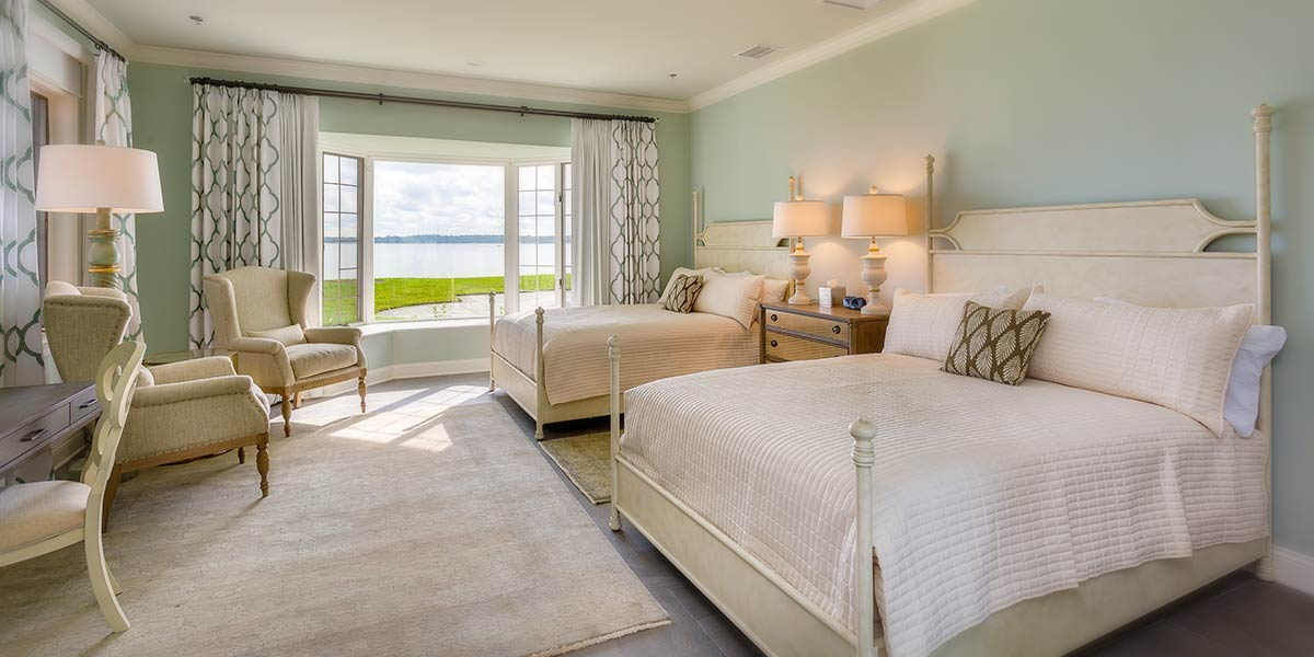 Suite 5 beds